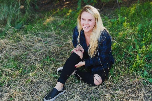 Heidi Faye - Leah Hope - Natural Beauty Project